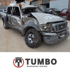 Sucata De Ford Ranger 3.0 4x4 Diesel
