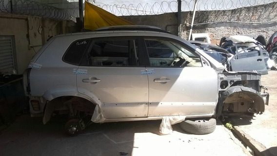 Hyundai Tucson Automatica Flex 2015