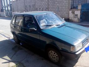 Fiat Uno Mille Mille Sx
