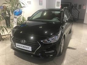 Hyundai Accent Gl Mid Aut 2018 Insurgentes