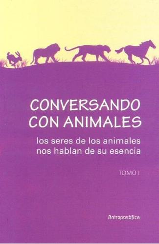 Conversando Con Animales - Varios Autores