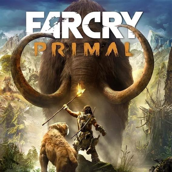 Farcry Primal Xbox One Digital + 1 Jogo Grátis