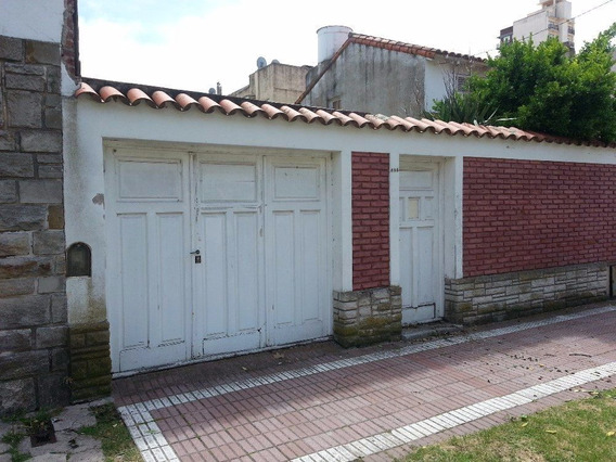 Chalet Miramar Ideal Constructor (salen 18 Dptos) A Mts Mar