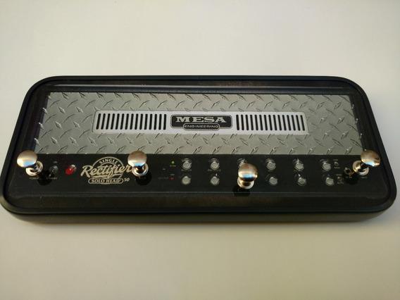 Porta Chaves Amplificador De Guitarra Mesa Boogie Rectfier
