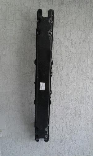 Viga Parachoque Delt  Optra 96545531 Original Gm