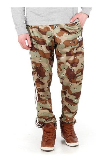 Pantalon Sudadera Camuflada Desert adidas Originals