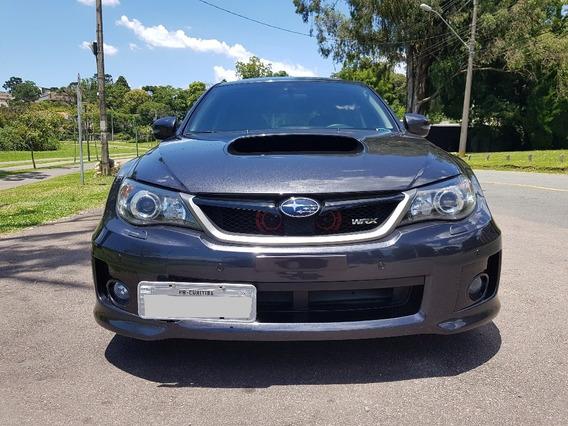 Subaru Impreza Wrx Hatch 2.5