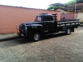 Chevrolet Brasil 1960
