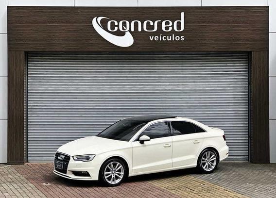 Audi A3 Lm 180 Cv