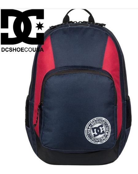 Mochila Dc Shoes The Locker (btlo) Hombre Unisex Laptop