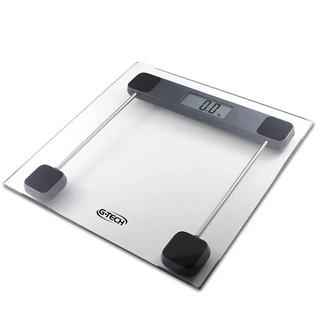 Balança Digital 180kg Glass 11 G-tech