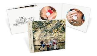 Paul Mccartney 2 Cd Wild Life Wings Beatles Nuevo Deluxe