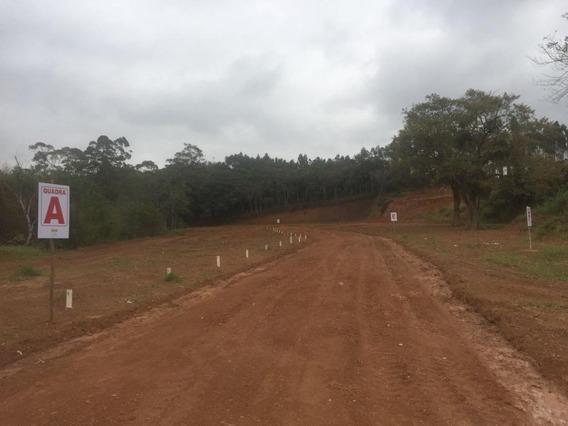 Terreno Em Condominio Fechado Otima Localização - Te0211