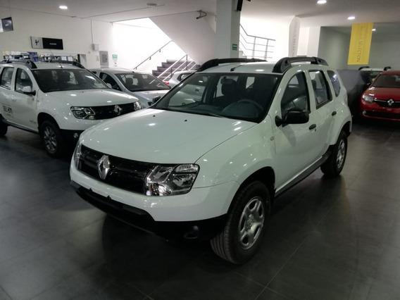 Camioneta Renault Duster Zen Servicio Publico 2021