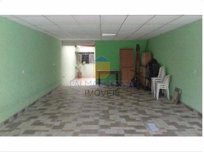 Casa - Jardim Utinga - Ref: 654 - V-654