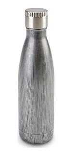 Botella Canteen Térmica, Diseño De Huella Digital, De 16 Oz