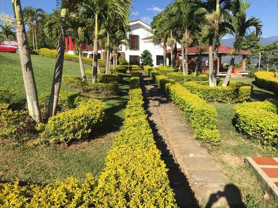 Hacienda Y Finca De Descanso En Silvania Via Tibacuy