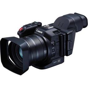 Filmadora Profissional Canon Xc10 4k