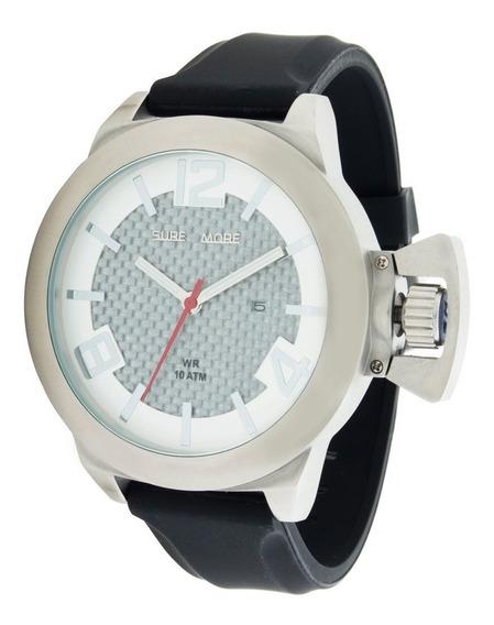 Relógio Masculino Sport Analógico Surfmore 3529259m Promoção