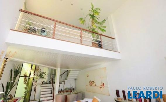 Casa Assobradada Vila Madalena - São Paulo - Ref: 552457