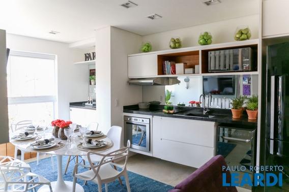 Apartamento - Alto Da Lapa - Sp - 558685