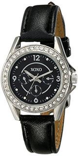 Xoxo Xo3404 Reloj Análogo De Cuarzo Analógico De Pantalla