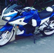 Yamaha Fazer En Excelente Estado