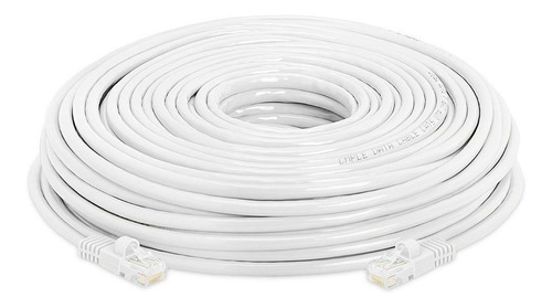 Cable Internet Cat 6, Utp ,ethernet, 50metros