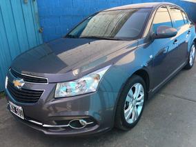 Chevrolet Cruze Ltz Automatico 2014- R Menor -apto Bancor