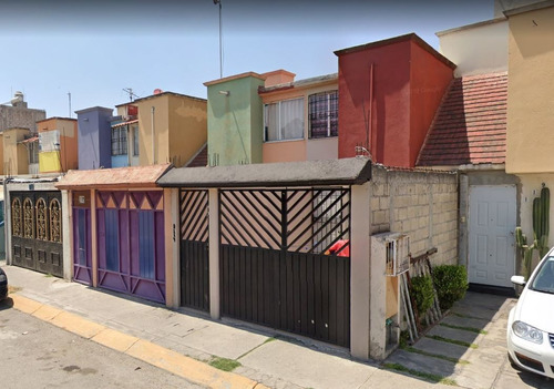 Imagen 1 de 10 de Casa Tultepec Av Paseos De Tultepec *rma