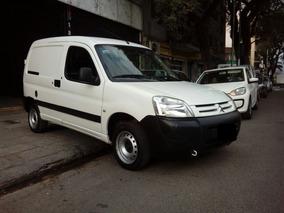 Citroën Berlingo Ant. $96750 Y Cuotas