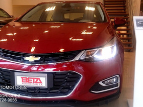 Chevrolet Cruze Ltz + Plus 5p 0km Rb