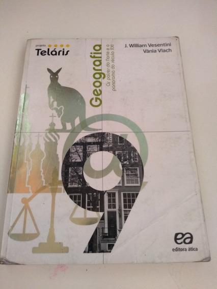 Projeto Telaris Geografia 9