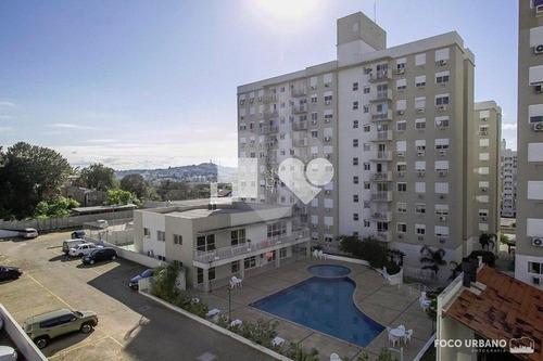 Apartamento Fantástico De 2 Dormtórios Com Suíte E - 28-im412838