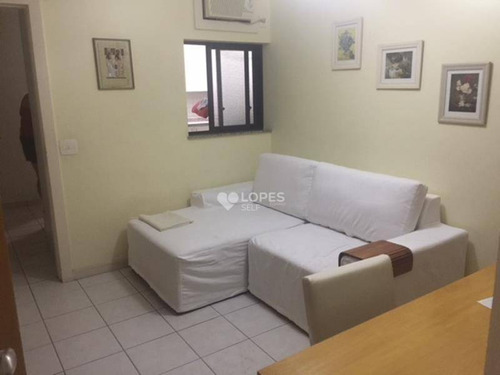 Apartamento À Venda, 270 M² Por R$ 1.500.000,00 - Icaraí - Niterói/rj - Ap26426