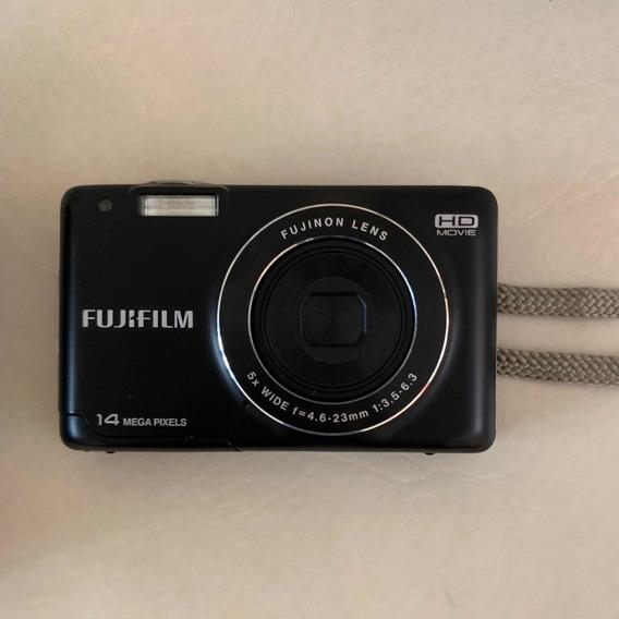 Câmera Digital Fujifilm Finepix 14mp