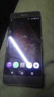 Sony Xperia Xa Libre