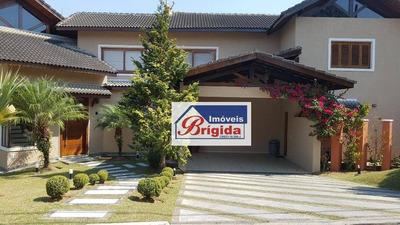 Casa Residencial Para Venda E Locação, Parque Das Artes, Embu Das Artes. - Ca0225