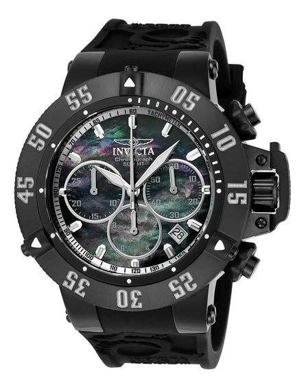 Invicta - Reloj 22922 Subaqua Stainless Steel Quartz Para Ho