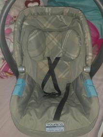 Bebê Conforto Burigotto Usado Pouca Vez Com Filho!! Novo