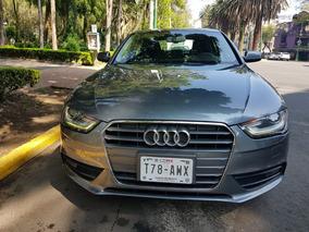 Audi A4 2.0 T Trendy Plus Multitronic Cvt 2013