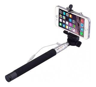 Baston Selfie 1 Metro Boton Y Cable Para Tomar Foto!