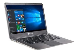 Notebook Exo Smart E25 500g
