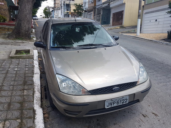 Ford Focus Sedan 1.6 Gl 4p