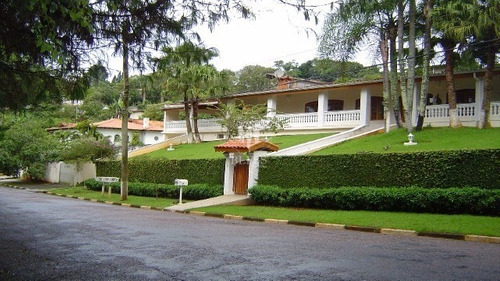 Casa Em Condominio - Cc00274 - 3533451