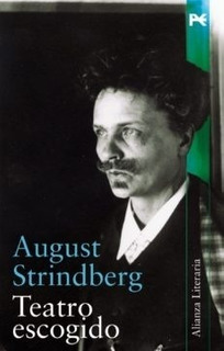 Teatro Escogido, August Strindberg, Alianza #