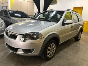 Fiat Palio Weekend 1.6 16v Trekking Flex 5p