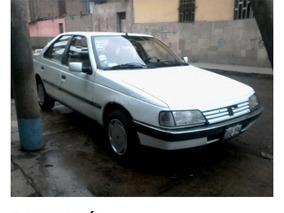 Peugeot 405 Auto 1994