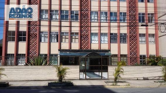 Apartamento Com 1 Dormitório À Venda, 19 M² Alto - Teresópolis/rj - Ap1571