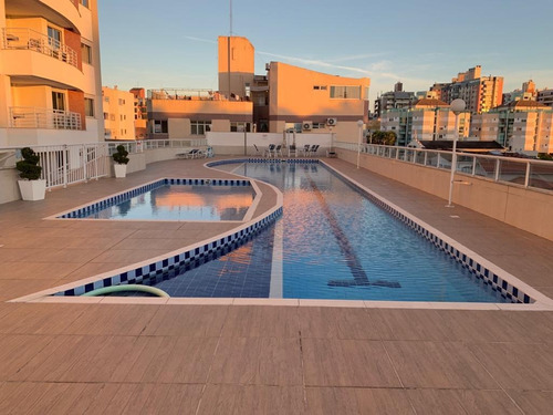 Imagem 1 de 23 de Apartamento Com 3 Dormitórios À Venda, 88 M² Por R$ 735.000,00 - Abraão - Florianópolis/sc - Ap5577